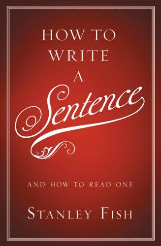 how to write a sentance